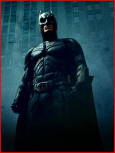 Batman Resmi Sitesi
