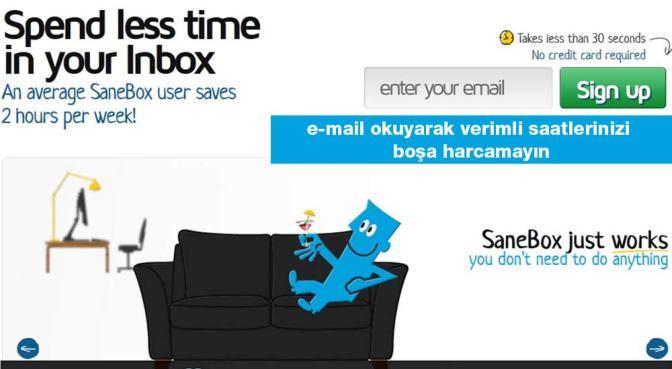E-Mail Kutunuz Hiç Bu Kadar Sizi Mutlu Edemezdi…