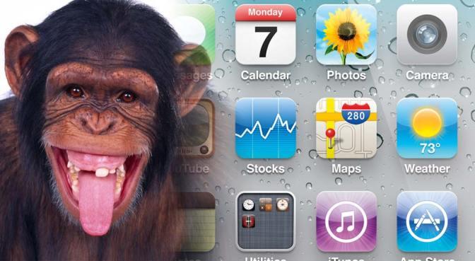 Sonsuz Maymun'la kendi akıllı telefon uygulamanızı yapın…