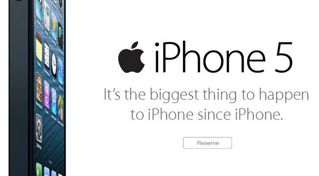 Neden Bir iPhone 5 Satın Almamalısınız..!