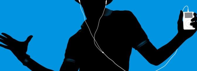 İnternetten Film, Müzik, Oyun Satışları 1 Milyar Sterlin Barajını Aştı
