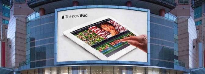 Tablet Satışları 2013'te Laptop Satışlarını Geçecek
