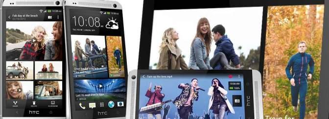 The HTC One New York'da Basın Toplantısıyla Tanıtıldı