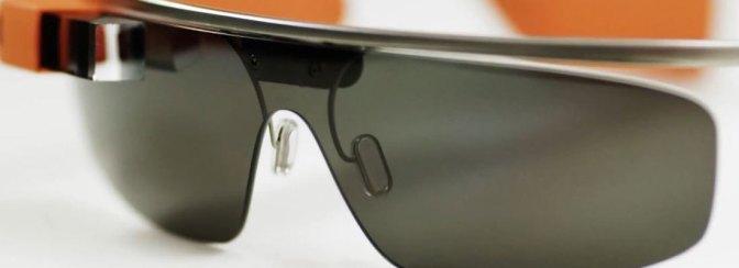 Google Glass 2013 Son Çeyreğinde Satışa Sunulacak