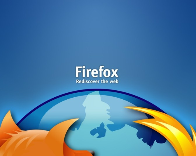 Firefox 20 İndirilmeye Hazır