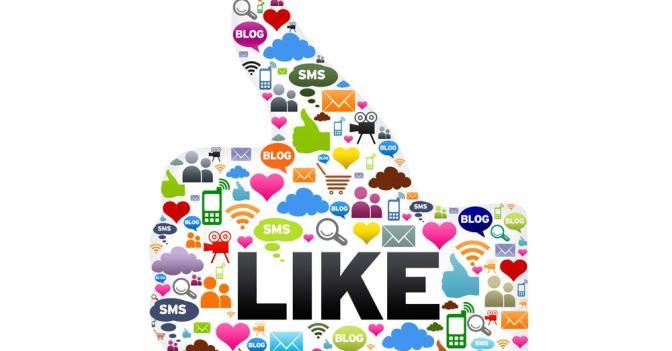 Sosyal Medya'da Büyük Veri Nedir?