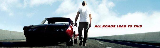 Fast And Furious 6 ( Hızlı ve Öfkeli ) Fragmanı Çıktı