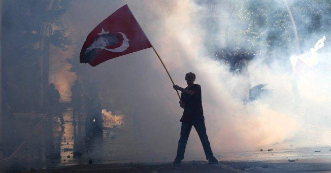 Gezi Parkı Göstericileri The New York Times'a İlan Verecek