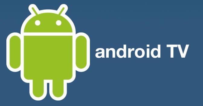 Google Android TV Yayına Başlıyor