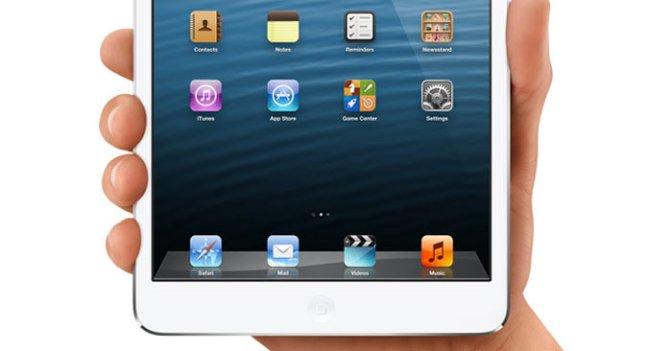 iPad 5 Özellikleri Apple Etkinliğinde Açıklanacak