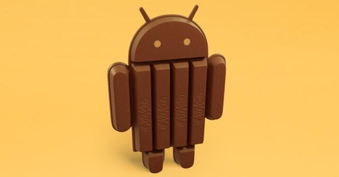 Android 4.4 KitKat İşletim Sistemi Özellikleri