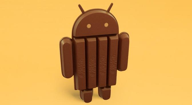 Android 4.4 KitKat Update Nexus 7'ye Yaramadı