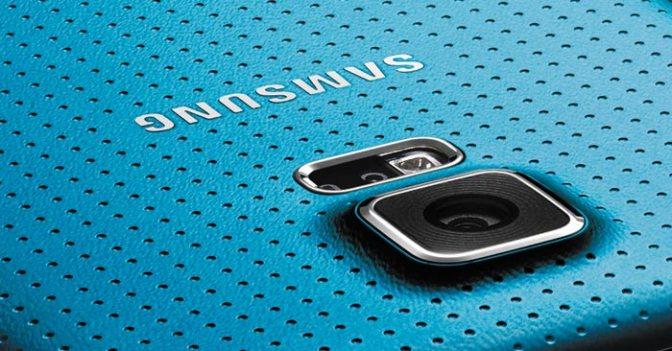 Samsung Galaxy S5 Reklamında iPhone 5s Göründü