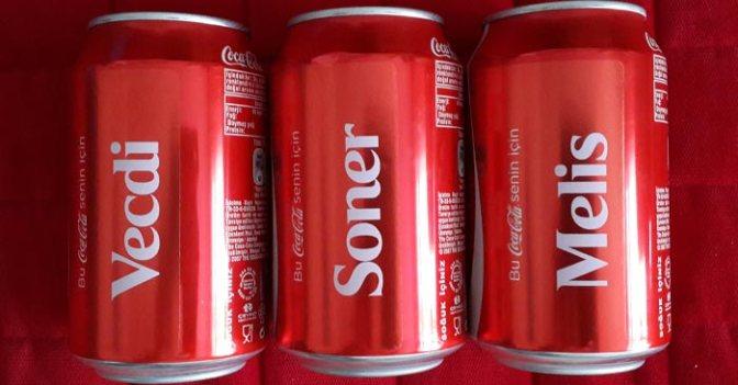 Coca Cola'nın Anneler Günü Kampanyası