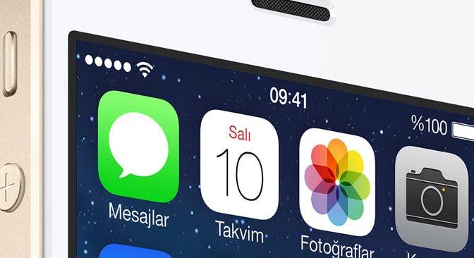 Apple iMessage Özelliği İnternet Faturanızı Kabartabilir