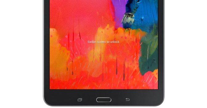 Samsung Galaxy Tab Pro 8.4 İnç Ekranla Geliyor