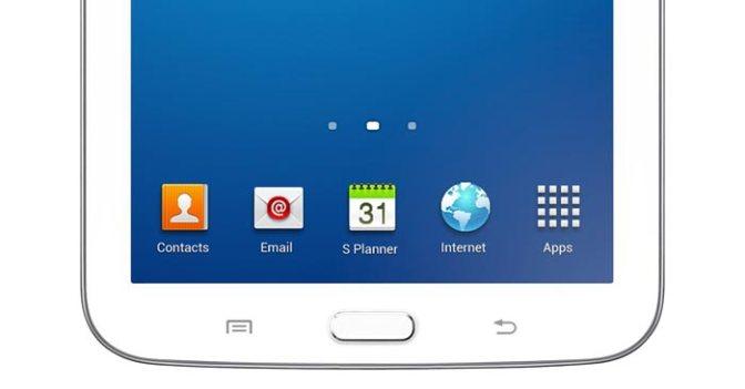 iPad'e Karşı Samsung Galaxy Tab S Özellikleri Fiyatları