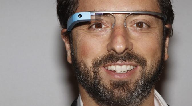Google Glass Türkiye'de Satışa Sunulacak