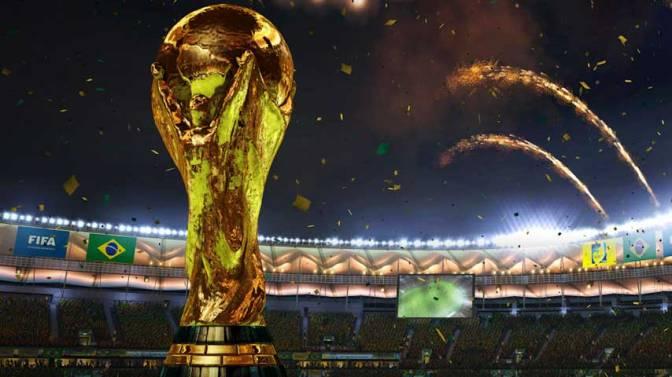 Dünya Kupasında 140 Gol ve 320 Milyon Tweet Atıldı